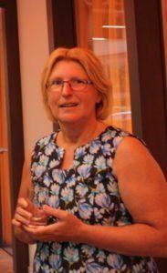 Janet Schakelaar